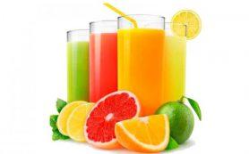 Апельсиновый или морковный: какие соки лучше выбрать для соковой диеты зимой