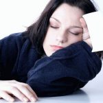 7 неочевидных признаков недосыпа