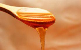 5 причин съедать перед сном ложку меда