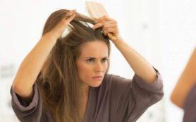 Названы причины преждевременного седения волос