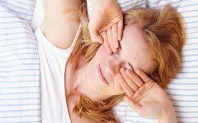 Объяснено влияние сна на организм человека