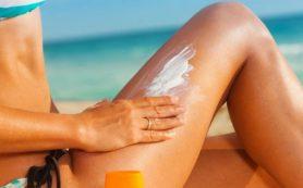 Солнцезащитные кремы опасны для здоровья