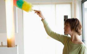 6 ошибок, которые совершаются при уборке дома