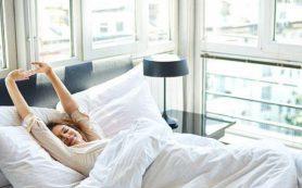 Женщины, которые рано встают по утрам, реже страдают от депрессии