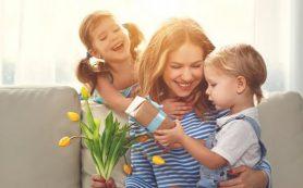 Наличие более двух детей ухудшает здоровье матери