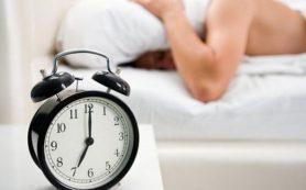 5 опасностей недосыпа