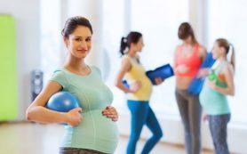 Хорошая физическая форма защищает беременных женщин от диабета
