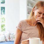 Сильный токсикоз во время беременности связан с генами, а не с гормонами