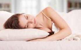 Женщинам не советуют долго спать по выходным