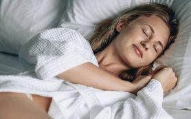 Поведение во сне, которое говорит о проблемах со здоровьем