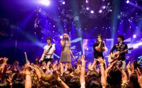 Походы на концерт улучшают настроение — психологи