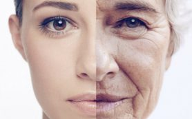 Вредные привычки, ускоряющие старение