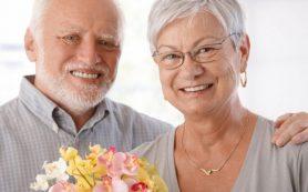 Продолжительность жизни женщин перестала расти