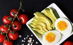 Диетологи назвали лучшие продукты для продления молодости
