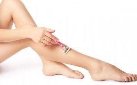 Никогда не повторять: 8 ошибок при бритье ног