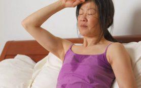Причины обильного ночного потоотделения