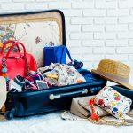 Что взять с собой в отпуск? 10 вещей, которые должны быть в вашем чемодане!