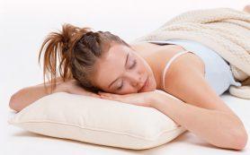 Подушка: критерии выбора