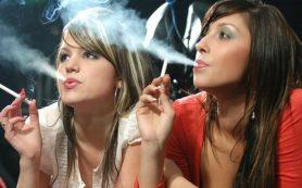 Курение нарушает когнитивные функции у женщин гораздо сильнее, чем у мужчин