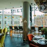 Ресторан Априори - отличное место для отдыха всей семьёй.