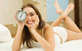 Стать жаворонком: как научиться вставать раньше