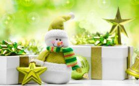 Гид по новогодним подаркам: что подарить друзьям и близким?