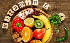 Почему стоит есть больше продуктов с витамином С