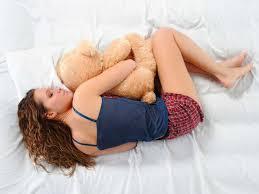 Сон на левом боку: 7 важных преимуществ для здоровья