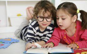 Как привить любовь к чтению ребенку — 10 советов