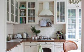 Как недорого и эффективно обновить кухню? Пошаговое руководство из 6 шагов
