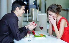 Как оригинально сделать девушке предложение?