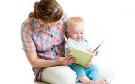 Детям нужно как можно раньше услышать речь матери