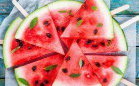 5 лучших летних фруктов для похудения