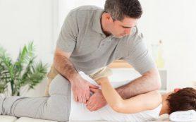 4 проблемы, которые можно исправить остеопатией