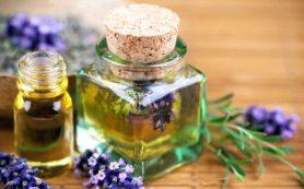 5 эфирных масел для борьбы с астмой