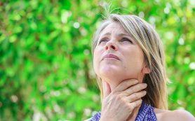 Влияет ли щитовидная железа на женское здоровье?