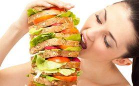 Секреты похудения: как контролировать свой аппетит