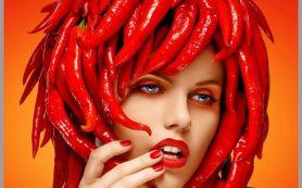 Красный перец для роста волос: реально ли помогает?