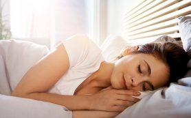 Сон является главным секретом избавления от лишнего веса