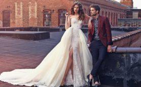 Свадебные тенденции моды