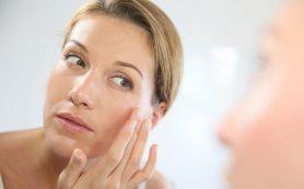Правильный уход за кожей – залог отсутствия морщин