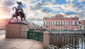 Топ 5 мест, обязательных для посещения в Санкт-Петербурге