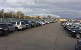Удобный сервис автопаркинга во Внуково от компании Parkadvisor