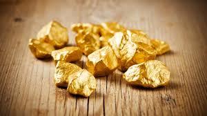 Что такое золото?