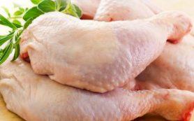 Росконтроль счел качественной лишь одну из шести марок куриных бедер