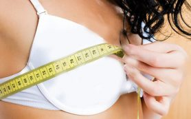 Врачи подсказали, как похудеть в талии и не потерять грудь