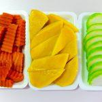 Лучшая летняя диета для «сжигания жиров»
