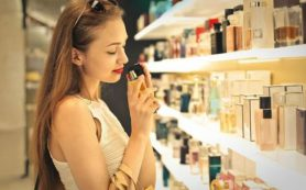 Эксперимент показал, что людям нравятся дешевые, а не дорогие ароматы