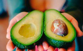 Авокадо помогает худеть за счет влияния на гормон сытости – исследование