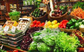 Диетолог Елена Соломатина назвала лучше сезонные овощи и фрукты